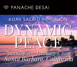 Santa Barbara 6-Day Sacred Immersion
