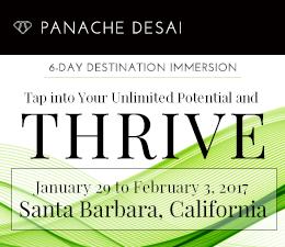 Santa Barbara Destination Immersion - 2017