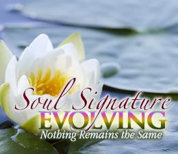 Soul Signature Evolving - 4 Part Series Bundle