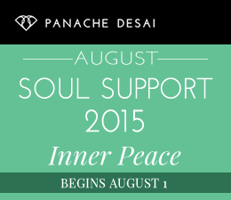 August Soul Support