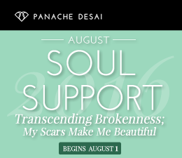 August Soul Support - 2016