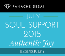 July Soul Support Program