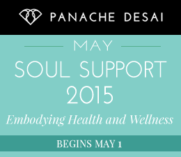 May Soul Support Program