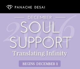 December Soul Support 2016
