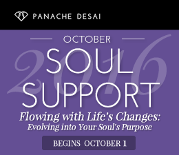October Soul Support - 2016
