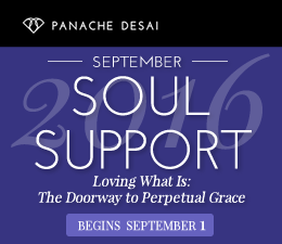 September Soul Support 2016