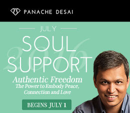 July Soul Support - 2016