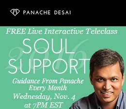 Soul Support 2016 LIVE Interactive Teleclass