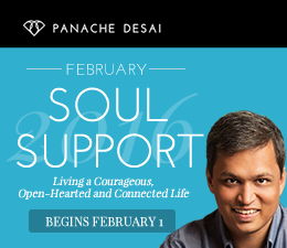 February Soul Support - 2016