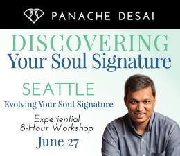 Evolving Your Soul Signature - Seattle, Washington