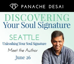 Unleashing Your Soul Signature - Seattle, Washington