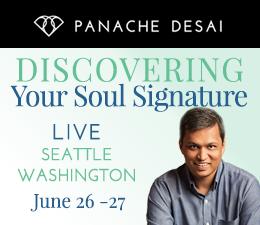 Discovering Your Soul Signature - Seattle, Washington