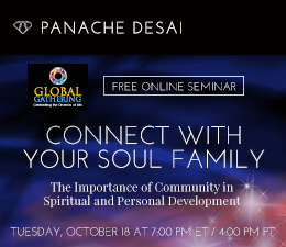 Connect with your Soul Family - Free Online Seminar