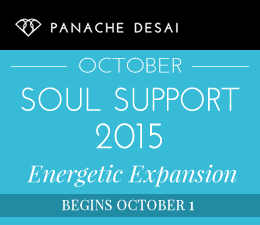 October Soul Support