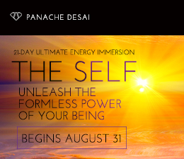 The Self: Unleash the Formless Power of Your Being