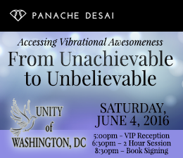 From Unachievable to Unbelievable - Unity of Washington D.C.