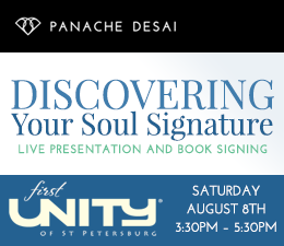 Discovering Your Soul Signature - St. Petersburg, Florida