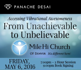 From Unachievable to Unbelievable - Mile Hi Church of Denver