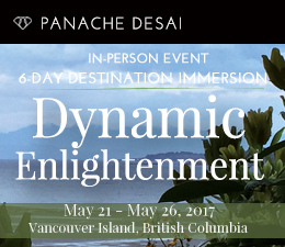 Vancouver Island Immersion - Dynamic Enlightenment