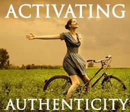 Activating Authenticity - 4 Part Series Bundle