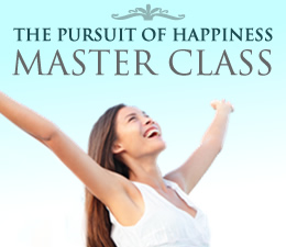 The Pursuit of Happiness Master Class - 4 Part Series Bundle