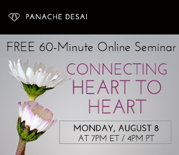 Connecting Heart to Heart - Free Online Seminar