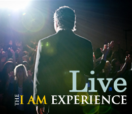 <b>Chicago, IL</b><br>The I AM Experience<br>