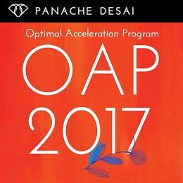 Optimal Acceleration Program - 2017