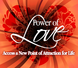 The Power of Love - 3 Part Series Bundle
