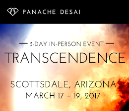 Transcendence - Scottsdale
