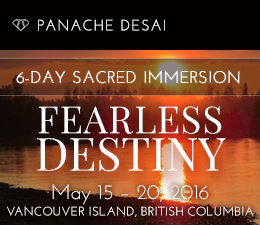 Vancouver Island 6-Day Sacred Immersion
