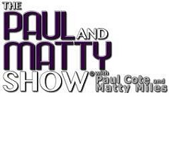 Interview with Paul and Matty and Panache Desai on the Paul and Matty Show