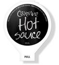 cayenne hot<br /> sauce dip