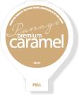 PREMIUM <br /> CARAMEL DIP