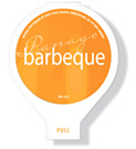 barbeque<br /> dip