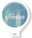 blue <br />cheese dip
