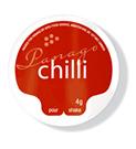 chilli<br /> shaker