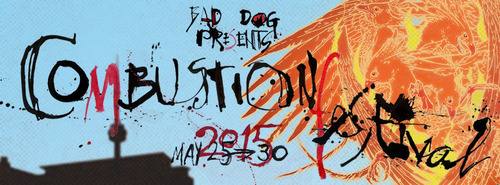 COMBUSTION FESTIVAL