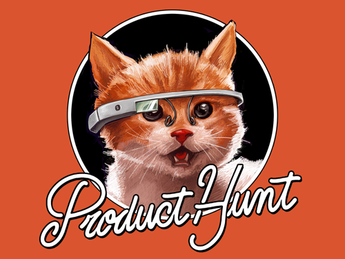 PRODUCT HUNT #5