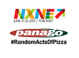 NXNE X PANAGO