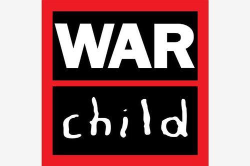 WAR CHILD STAFF PARTY