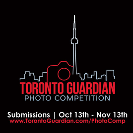 TORONTO GUARDIAN x HINGE PHOTOCONTEST