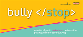 BULLY STOP HACKATHONS