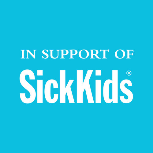 ROCK N' ROLL FOR SICK KIDS