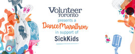 VOLUNTEER TO DANCE MARATHON