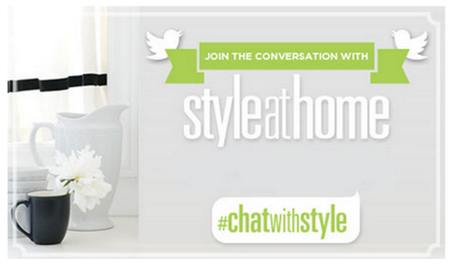 #CHATWITHSTYLE