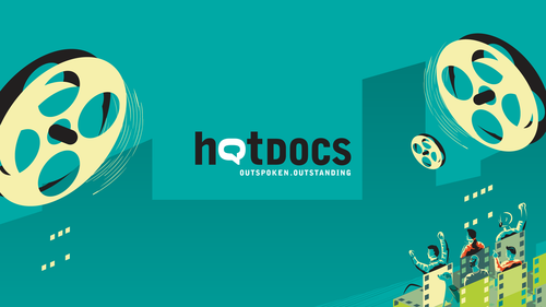 HOT DOCS FEATURING HOT PIZZA
