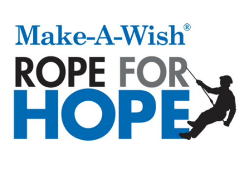 MAKE-A-WISH ROPE FOR HOPE