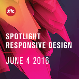 FITC: ADVANCE RESPONSIVE DESIGN