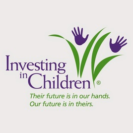 INVESTING IN CHILDREN BOOK CAMP